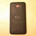 HTC DLX pro operátora Verizon na dalších fotografiích