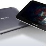 Lenovo IdeaTab A2109 – devítipalcový tablet s Tegra 3 za 300 dolarů