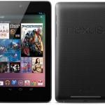 Byly představeny nové verze Nexusu 7
