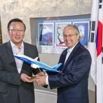 Samsung se pouští do výzkumu a vývoje s Boeingem