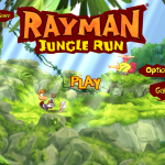 Recenze Rayman Jungle Run – plošinovka na steroidech