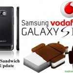 Vodafone uvolnil OTA aktualizaci pro Galaxy SII