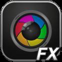 camera zoom fx ico