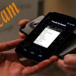 FileBeam – posílání souborů z Dropboxu pomocí NFC