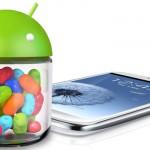 Kdy bude vydán Jelly Bean pro Samsung Galaxy S III od T-Mobile? [doplněno]