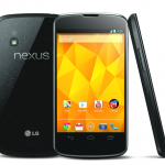 LG Nexus 4 oficiálně představen: informace o výbavě, ceně a dostupnosti