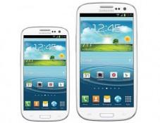 Samsung Galaxy S III mini v porovnání se standardní verzí