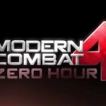 Gameloft vydal video ze zákulisí vývoje hry Modern Combat 4