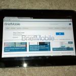 Nexus 10 odhalen: první fotografie a kompletní výbava