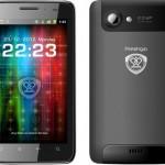 Prestigio MultiPhone – tři nové smartphony na dvě SIM karty