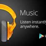 Google Music nově v 5 evropských zemích, bohužel zatím ne v České republice