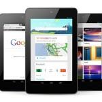 32GB verze Nexusu 7 s 3G uvedena na český trh