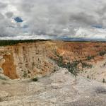 Kolekce panoramatických fotografií nafocených pomocí Photo Sphere