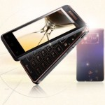 """Samsung představil dvoudisplejové """"véčko"""" s Androidem, které používá i Jackie Chan"""