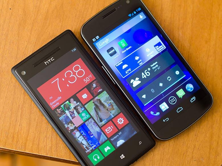 Portování iOS a Android aplikací pro Windows by nemělo být náročné.
