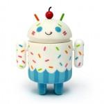 Android dnes slaví paté narozeniny