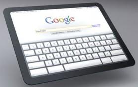 Tablety s Androidem významně posilují