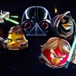 Oficiální herní video k Angry Birds: Star Wars
