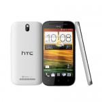 HTC One SV – 4,3″ displej, dvoujádrový Snapdragon S4 a Jelly Bean