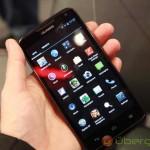 Huawei Ascend D2 nabídne displej s Full HD rozlišením a čtyřjádrový procesor