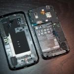 Baterii Nexusu 4 je možné vyměnit bez výraznějších problémů