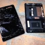 Video: Nexus 7 po pádu z dvacetimetrové výšky
