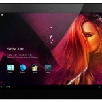 Sencor Element 10.1 – levný desetipalcový tablet na českém trhu