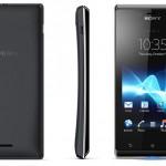 Sony Xperia J dorazila do českých obchodů