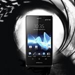 XDA: Skyfall téma s Jamesem Bondem pro Sony Xperia T