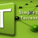 "tTorrent – ,,stahujte"" přes Android"