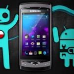CyanogenMod 10 pro Samsung Wave I a Wave II