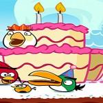 Angry Birds slaví 3.narozeniny