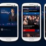 Jiří Dienstbier vydal vlastní aplikaci k prezidentským volbám