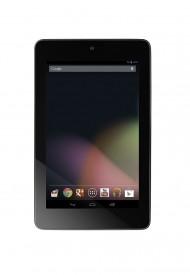 Google Nexus 7 - přední pohled