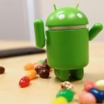Samsung Galaxy S II dostane Jelly Bean tento či příští měsíc