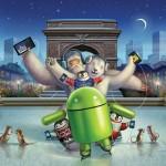 Tipy na vánoční aplikace pro Android
