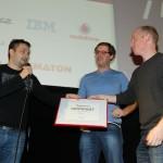 Devátou AppParade vyhrála Android aplikace Taxi Club