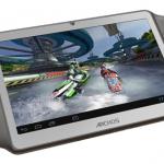 Herní tablet Archos GamePad je v prodeji