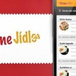 DameJidlo.cz – objednejte si jídlo až domů pomocí aplikace pro Android