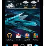 Evolve představil nové dualSIM telefony s velkými displeji a dvoujádry