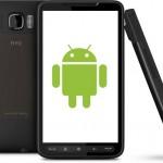 Neoficiální Android 4.2 pro HTC HD2