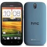 HTC One SV míří do České republiky