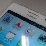 Huawei Ascend D2 na podrobných fotografiích