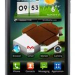 LG Optimus 2X konečně dostává aktualizaci na Android 4.0 ICS