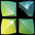 next launcher ico