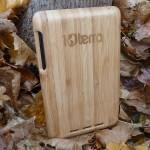 Netradiční příslušenství: bambusový kryt pro Nexus 7