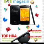 RE-NDROID – elektronický magazín o Androidu zdarma