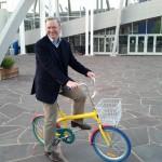 Eric Schmidt: Jasně vítězíme nad Applem