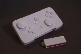 Konzole GameStick a ovladač