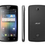 Acer Liquid C1 – smartphone s novým procesorem Intel Atom Z2420